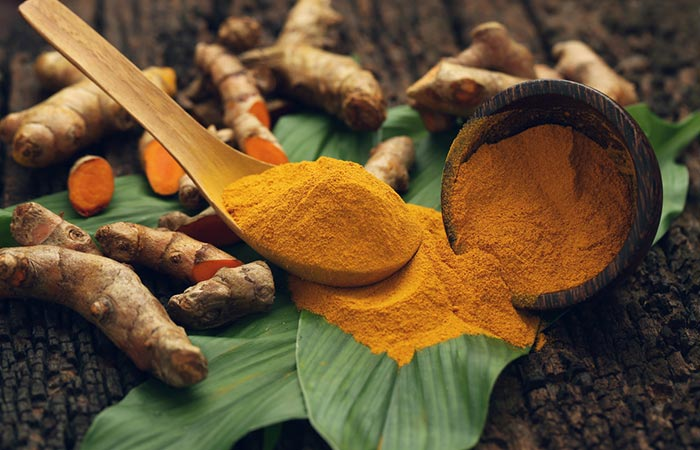 How to Use Turmeric in Tamil