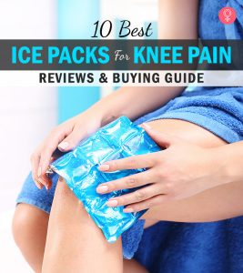 10 Best Ice Packs For Knee Pain – Reviews And Buying Guide