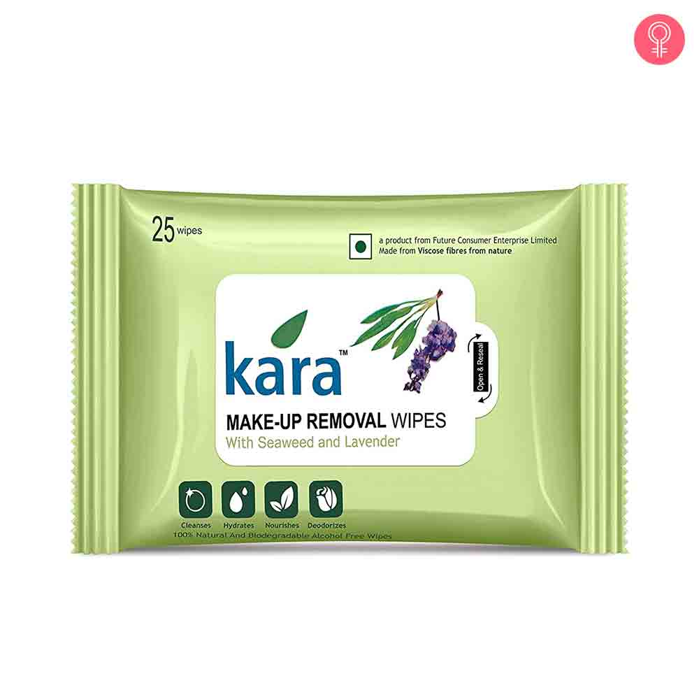 Kara Face Wipes