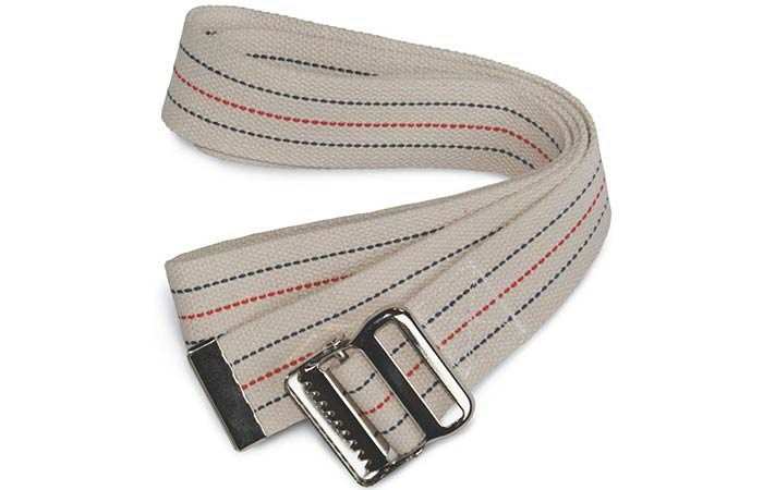 Kinsman Enterprises 80317 Gait Belt