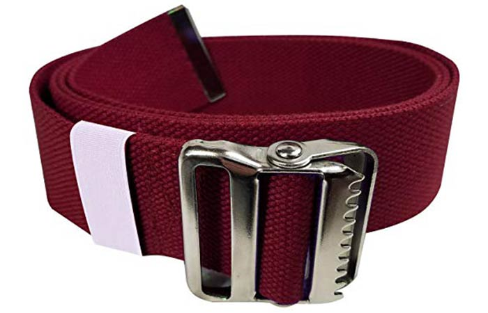 LiftAid Walking Gait Belt