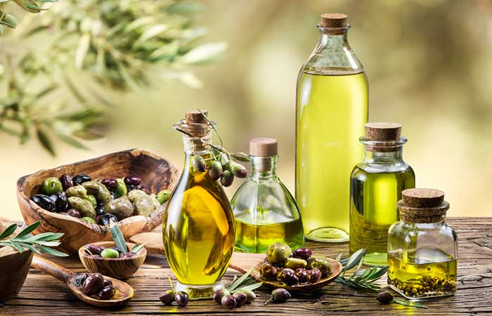 Olive oil for ear pain in hindi