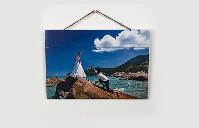 Custom Wall Photo