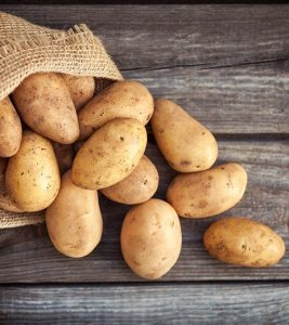 Potato Benefits, Uses and Side Effects in Hindi