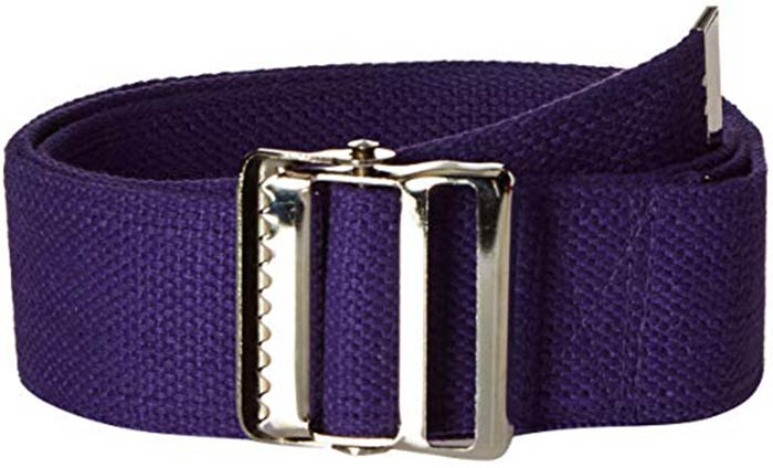 Prestige Medical Cotton Gait Belt