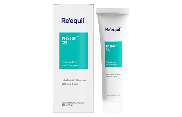 Reiquil Pitsop Gel