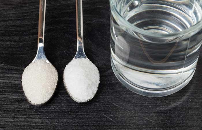 Salt sugar water to stop Vomiting in Hindi