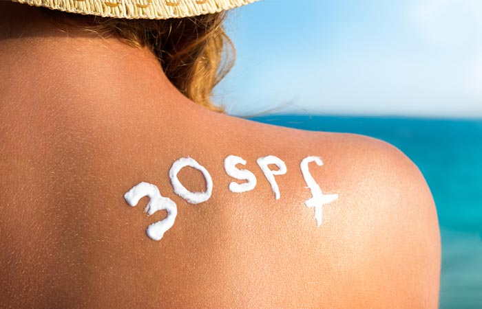Sun Survival Tips How To Prevent And Reverse Sun Damage