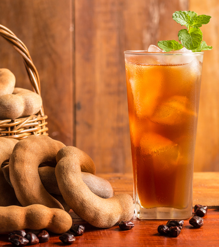 Tamarind Benefits, Uses and Side Effects