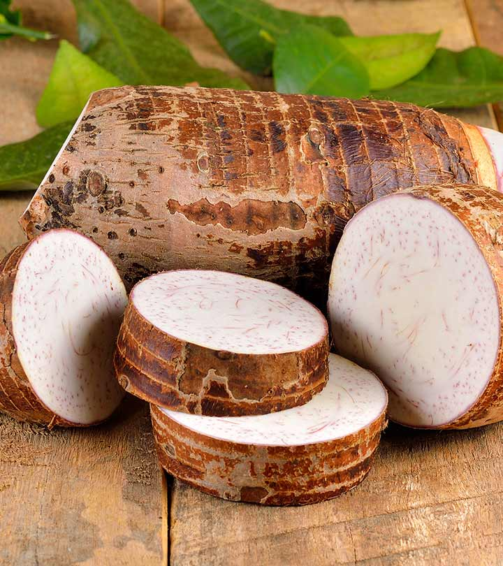 Taro Roots Benefits, Uses and Side Effects in Hindi