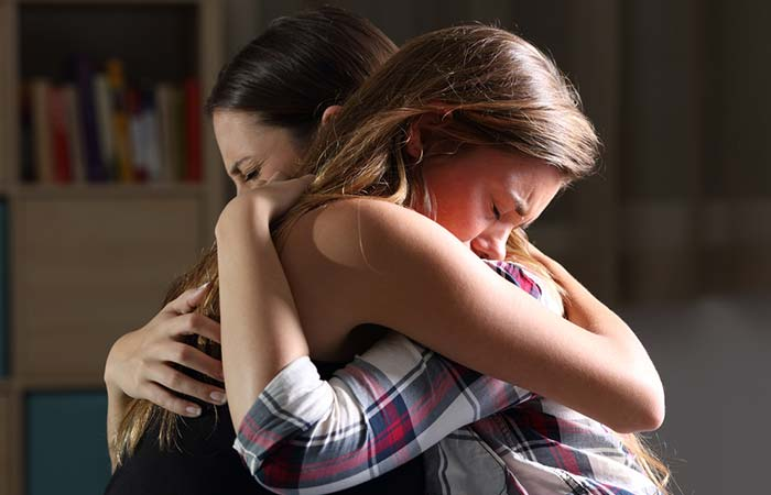 11 Types Of Hugs And What They Mean