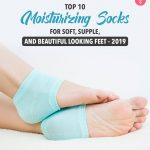 Top 10 Moisturizing Socks For Soft, Supple, And Beautiful Looking Feet