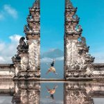 Totally Faked How Popular Instagram Spot In Bali Is Not What It Seems