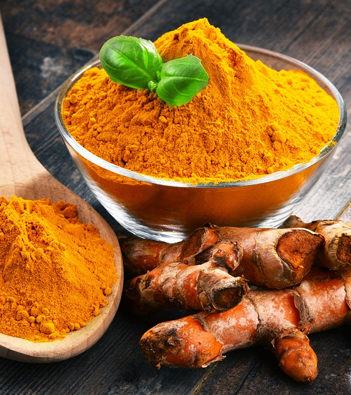 Turmeric Benefits Uses and Side Effects in Tamil