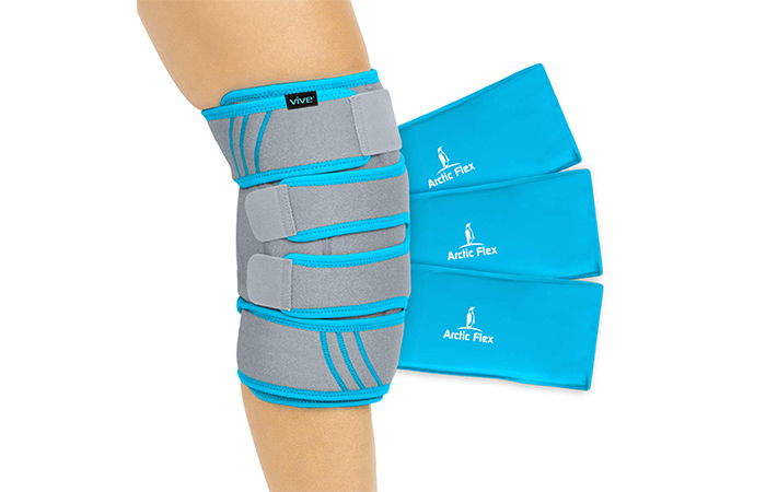 Vive Health Knee Ice Pack