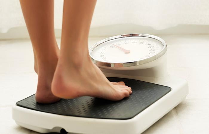 Anulom Vilom Pranayama for Weight loss