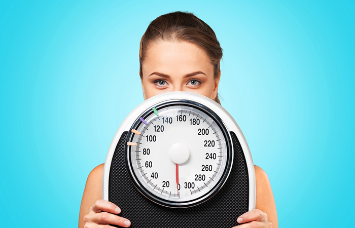 Weight loss / body metabolism
