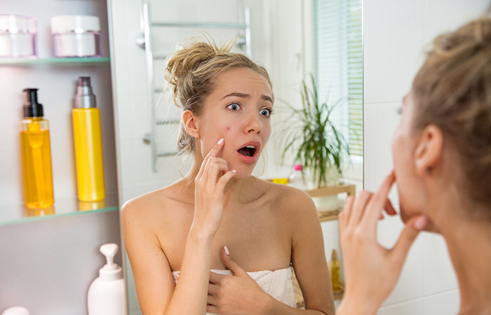 What Ingredients In The Sunscreen May Cause Acne