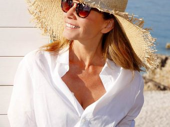 What Is Sun Damage Can It Be Reversed