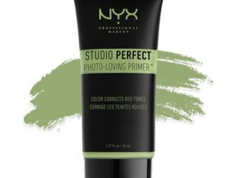 NYX Studio Perfect Photo-Loving Primer -Perfect for red tones!-By geeta_singh