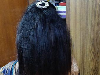 BBlunt Salon Secret High Shine Creme Hair Colour, Honey Light Golden Brown -BBlunt Hair color-By mahima_singla