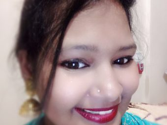 NYX Professional Makeup That's The Point Eyeliner -Awsome and best-By jain_shruti