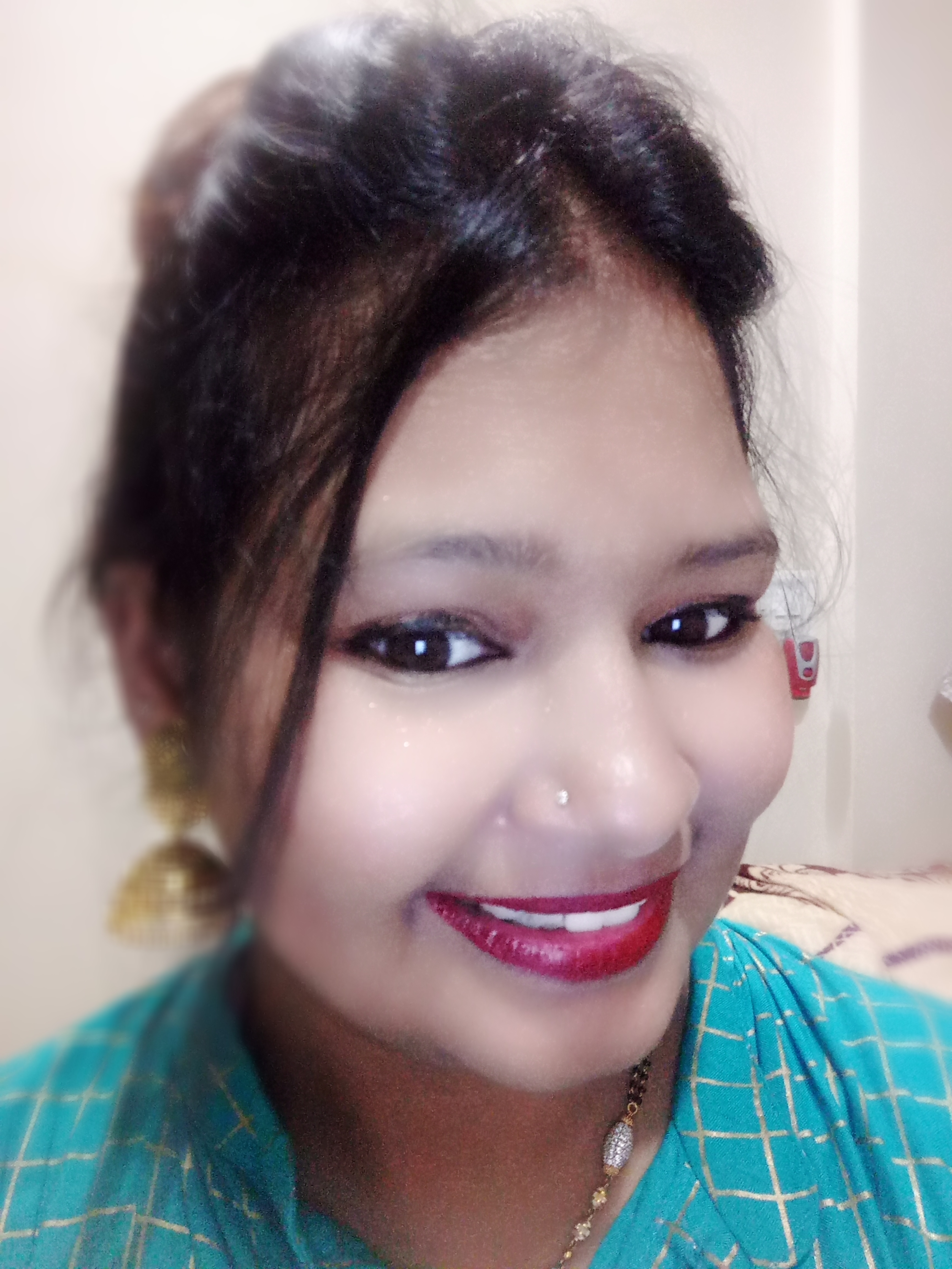 NYX Professional Makeup That's The Point Eyeliner-Awsome and best-By jain_shruti