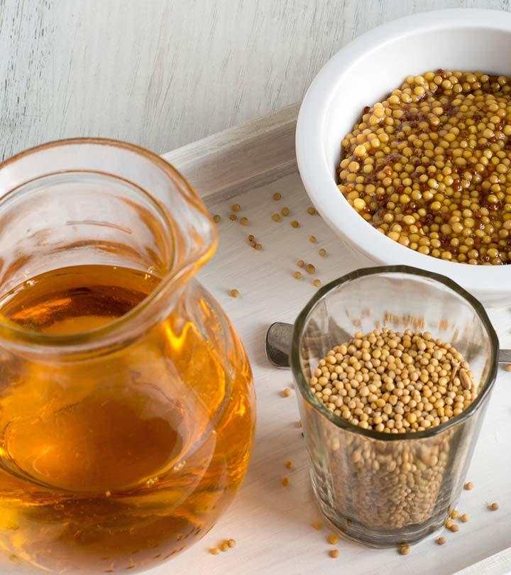 बालों के लिए सरसों के तेल के फायदे और घरेलू उपाय –  Mustard Oil For Hair Care in Hindi