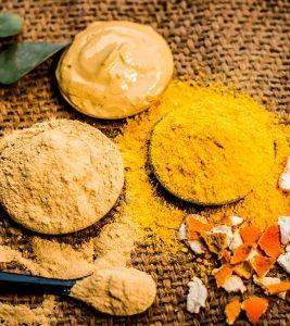 मुल्तानी मिट्टी के फेसपैक के फायदे और बनाने का तरीका - Benefits of Multani Mitti Face Pack in Hindi