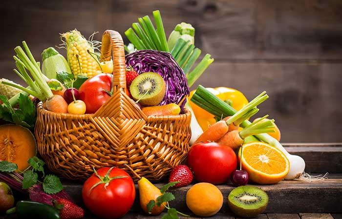 Disease boosting nutrition - Nutritional boosting Hindi immunity