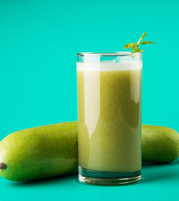 लौकी और इसके जूस के 10 फायदे, उपयोग और नुकसान – Bottle Gourd and it's Juice Benefits in Hindi