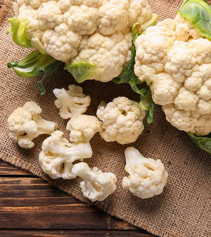 फूल गोभी के 15 फायदे, उपयोग और नुकसान – All About Cauliflower (Phool Gobhi) in Hindi