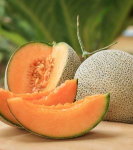 खरबूजा के 24 फायदे, उपयोग और नुकसान - Muskmelon Benefits, Uses and Side Effects in Hindi