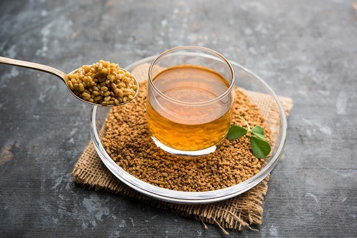 মেথির ব্যবহার - How to Use Fenugreek Seeds in Bengali