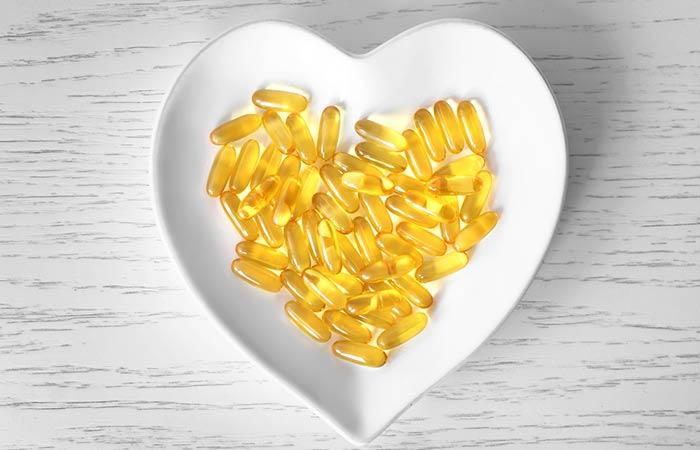 1. हृदय स्वास्थ्य