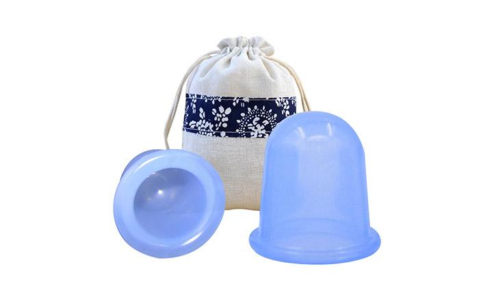 1. Meili Anti-Cellulite Fascia Vacuum Suction Cups