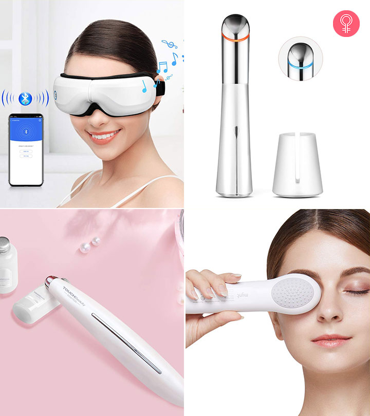 10 Best Eye Massagers To Buy In 2020