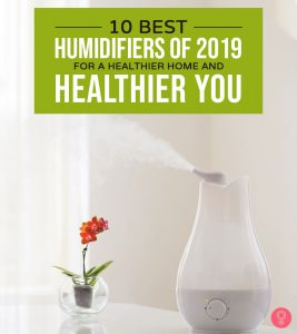 10 Best Humidifiers Of 2019 For A Healthier Home And Healthier You