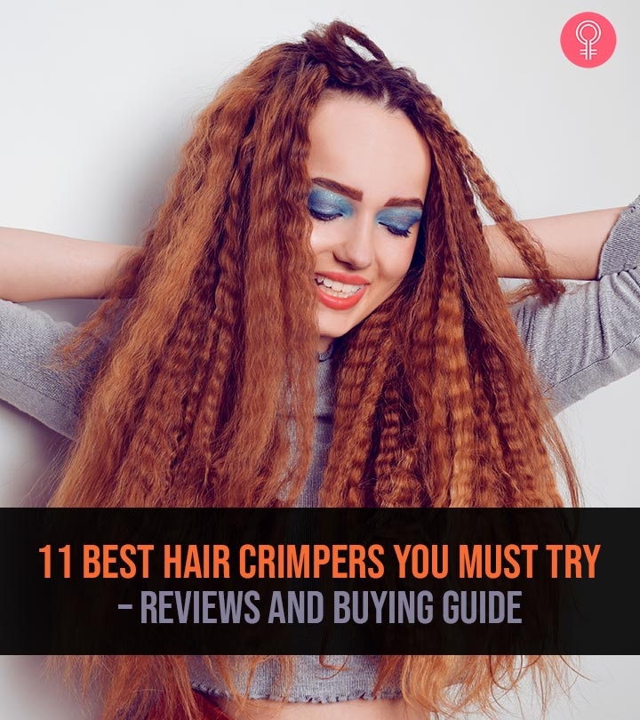 11 Best Hair Crimpers You Must Try In 2020 – Reviews And Buying Guide