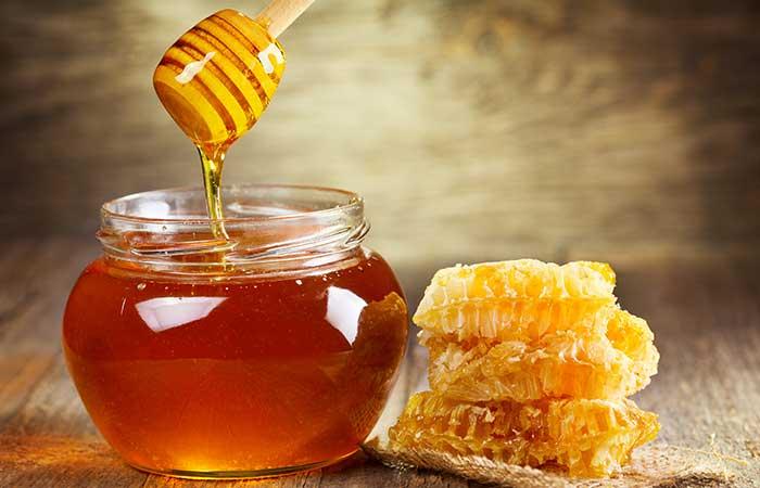 12. Manuka honey