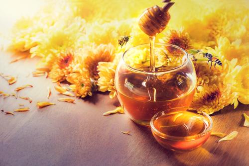 15. Honey