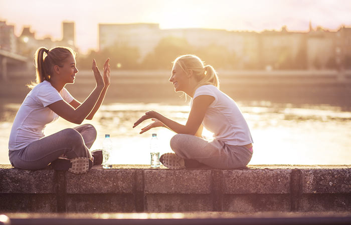 151 Questions To Ask Your Friends To Deepen Your Bond10