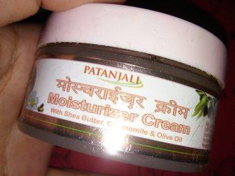 Patanjali Ayurvedic Moisturiser Cream -Nice product-By komal24