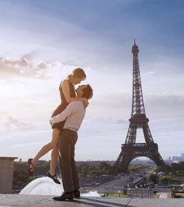 17 French Love Quotes To Warm Your Heart