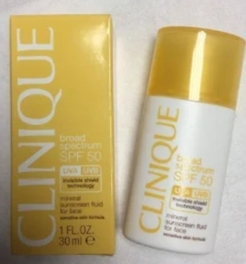 Clinique Mineral Sunscreen-Excellent sun screen-By shruti_joshi-2