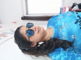 Bobbi Brown Extra Lip Tint -I love it-By aradhana_badal_shivhare