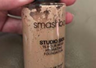 Smashbox Studio Skin 15 Hour Wear Hydrating Foundation -Good one must try this-By amisha_sachan