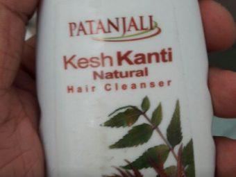 Patanjali Kesh Kanti Natural Hair Cleanser -Didnt like it-By amisha_sachan