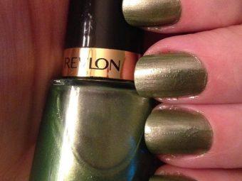 Revlon Nail Enamel pic 2-Gorgeous nail colours-By shruti_joshi