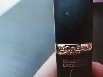 L'Oreal Paris Color Riche Lipstick -Loved the smooth texture-By Varsha